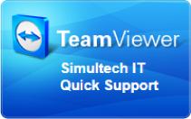 TeamViewer Badge