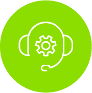 IT Strategy and Support icon